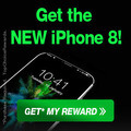 120x120 - Get A New IPhone 8!